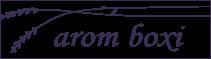 Aromboxi – Personalizētas dāvanas